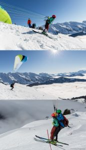 vol a ski stage cross siv cours particulier collectif airlinks charles cazaux seiko fukuoka