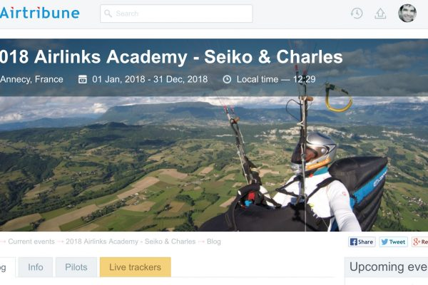 charles cazaux airlinks academy seiko fukuoka cours particulier stage siv cross